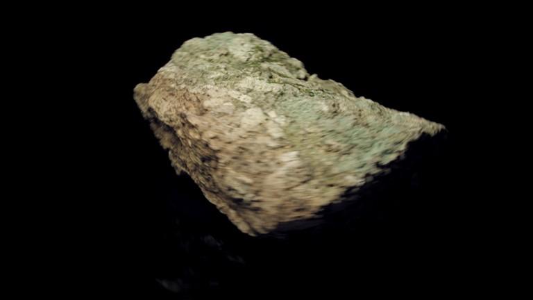 Kilian Immervoll Granite Touring